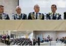 GOVERNADOR DE SANTA CATARINA FAZ PALESTRA AOS IRMÃOS EM TUBARÃO.