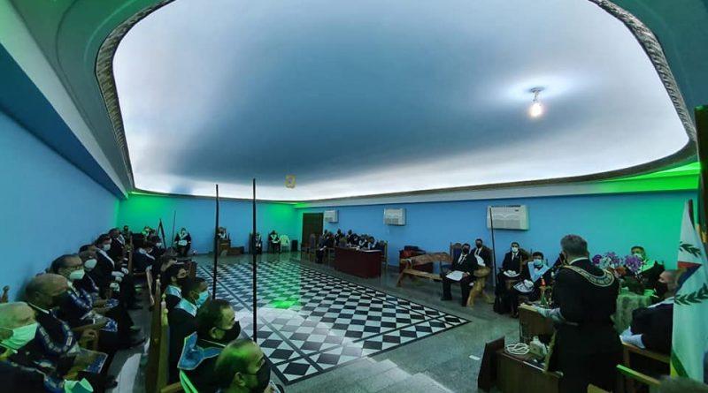 LOJA WINSTON CHURCHILL Nº 2216 – ORIENTE DE ANÁPOLIS/GO.